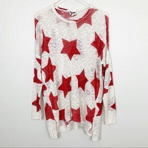 Show Me Your Mumu | Bonfire Sweater Stars Large
